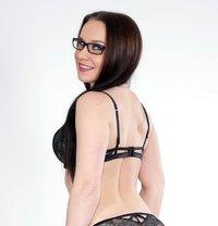 Pornstar Wendy Moon - escort in Santa Cruz de Tenerife