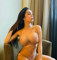 TOPshemale - Transsexual escort in Singapore