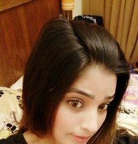 Pratigya Busty Girl - escort in Abu Dhabi