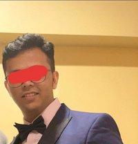 Prax the pussy sucker high in demand - Male escort in Mumbai Photo 6 of 7