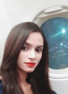 Preet Indian Girl - escort in Abu Dhabi Photo 1 of 7