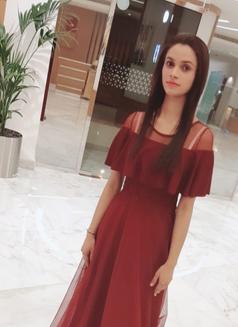 Preet Indian Girl - escort in Abu Dhabi Photo 3 of 7