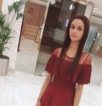 Preet Indian Girl - escort in Abu Dhabi