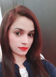 Preet Indian Girl - escort in Abu Dhabi Photo 7 of 7