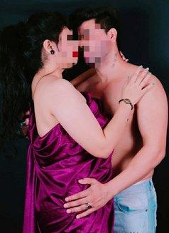 Preetsona(couple) - escort in Mumbai Photo 1 of 17
