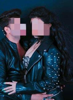 Preetsona(couple) - escort in Mumbai Photo 7 of 17