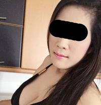 Busty Venus - escort in Bangkok