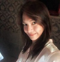 Pretty Zara-- CAM SHOW ONLY - Transsexual escort in Hong Kong