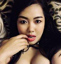 Primrose - escort in Bangkok