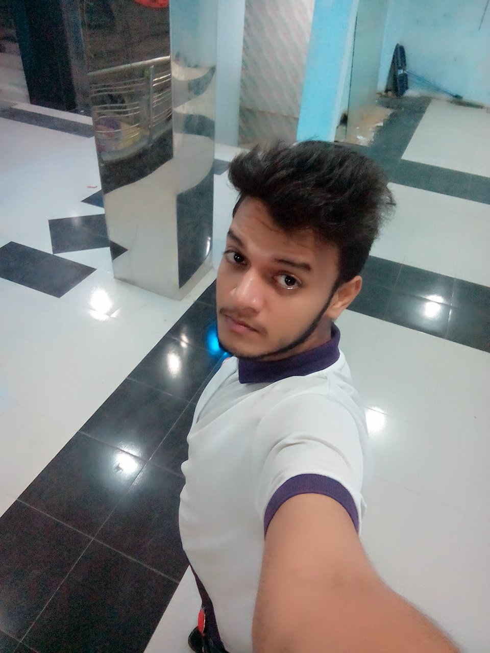 prince roman, bangladeshi male adult performer in dhaka