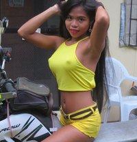 Princess Sarita - escort in Makati City