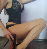 Princessfeet - escort in Sofia