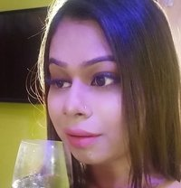 Priya - Transsexual escort in Bangalore