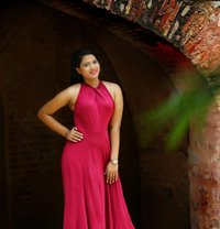 Priya Indian Model - escort in Abu Dhabi