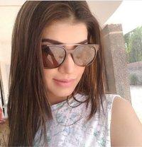 Priyanka Indian Model - escort in Dubai