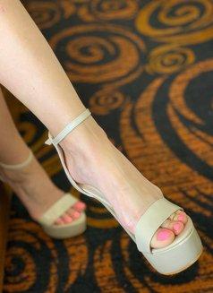 Professional Mistress Adriana - escort in Dubai Photo 28 of 30