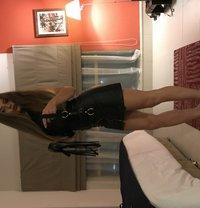 Professional Mistress Adriana - dominatrix in Dubai