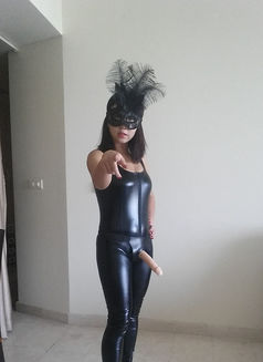 Professional Mistress Ann New Number - dominatrix in Dubai Photo 6 of 27