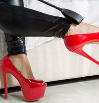 Professional Mistress Ann - dominatrix in Dubai Photo 15 of 17