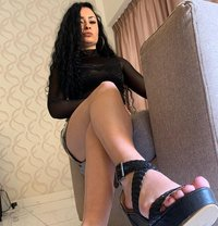 Professional Mistress Olivia - dominatrix in Dubai
