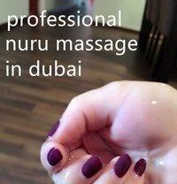 Professional Nuru +Full Services - escort in Dubai Photo 4 of 6