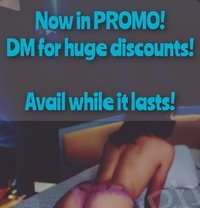 Promo: Let's Have Some Chill Time - escort in Manila