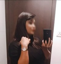 "Pure Bbw ""Meher"" - escort in Mumbai Photo 18 of 18"