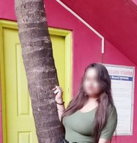 "Pure Bbw ""Meher"" - escort in Mumbai Photo 24 of 30"