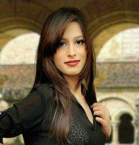 Purnima Lusty Girl - escort in Abu Dhabi