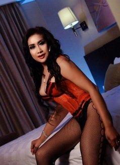 Putri – Wet and Wild Indonesian - escort in Dubai Photo 3 of 14