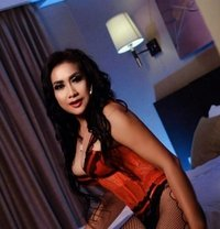 Putri – Wet and Wild Indonesian - escort in Shanghai
