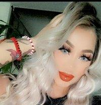 Queen Maryta - Transsexual escort in Amman