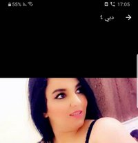 Queen of Amazir - escort in Dubai