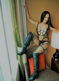 8Inches TOP and BOTTOM for you - Transsexual escort in Bangkok Photo 19 of 26