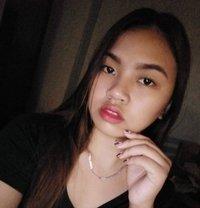 Quenie Busty Escort - escort in Cebu City