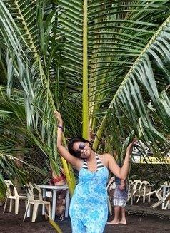 Quennie Sarbe - escort in Dumaguete Photo 1 of 1