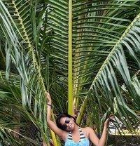 Quennie Sarbe - escort in Dumaguete