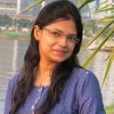 Amrita's avatar