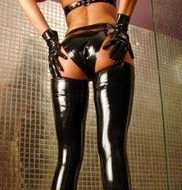 Rachel - dominatrix in Marbella