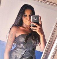 Rachel Rai - Transsexual escort in Singapore
