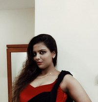 Radhika Big Busty Girl - escort in Dubai