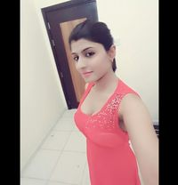 Radhika kapoor Indian escort in Dubai - escort in Dubai