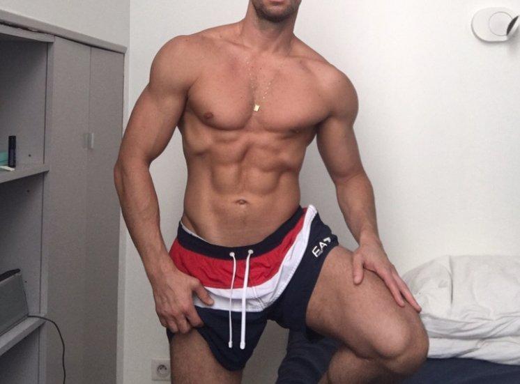 Gay escorts male massage in dubai