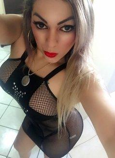 Rafaela Belucci - Transsexual escort in São Paulo Photo 12 of 28