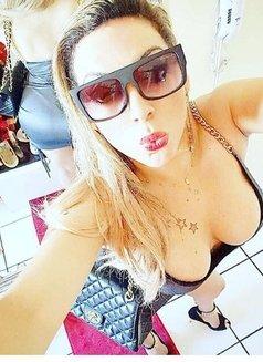 Rafaela Belucci - Transsexual escort in São Paulo Photo 15 of 28