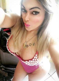 Rafaela Belucci - Transsexual escort in São Paulo Photo 17 of 28