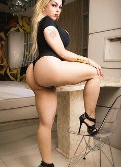 Rafaela Belucci - Transsexual escort in São Paulo Photo 19 of 28