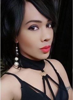 Raghvi - Transsexual escort in New Delhi Photo 16 of 17