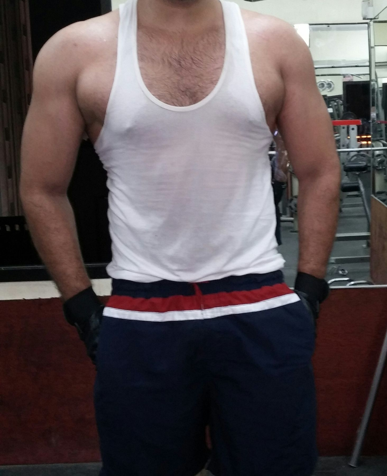 dubai male escort