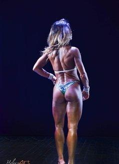 Raicca Pro Athlete Bodybuilder - escort in Kuala Lumpur Photo 6 of 6